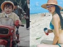"""Loạt ảnh chứng minh các Hoa hậu, Á hậu Việt """"dậy thì"""" quá thành công!"""