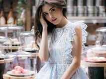 Muốn mặc đẹp như fashionista châu Á, hãy cứ trung thành với phong cách đơn giản!