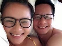 Loạt ảnh nóng bỏng của Phan Như Thảo khi làm vợ 4 của đại gia hơn 26 tuổi