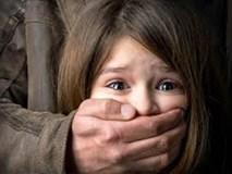 Những điều cần dạy trẻ để không bị bắt cóc