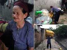 Cuộc đời bất hạnh của người đàn bà bị thờ sống suốt 33 năm
