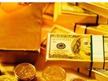Giá vàng hôm nay 12/7: Bất ổn, vàng chưa thể 'ngóc đầu'