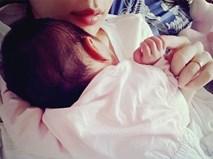 Hành trình khóc cạn nước mắt vẫn quyết giữ thai của mẹ trẻ Lào Cai khẳng định kỳ tích là có thật!