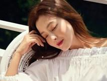 Kim Hee Sun tiết lộ từng khổ sở vì nặng tới 80kg nhưng chỉ dùng phương pháp này để giảm cân