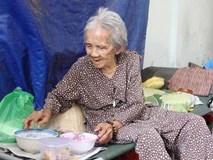 """Chuyện đời bà cụ đi """"ở đợ"""" 60 năm, có chồng con nhưng tuổi già đơn độc, sống nhờ người dưng trong hẻm nhỏ"""