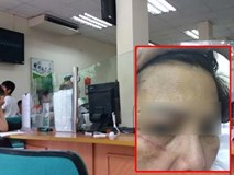 Hà Nội: Hai người phụ nữ choảng nhau ngay tại ngân hàng vì số thứ tự xếp hàng