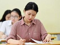 Nhiều đại học nhận hồ sơ xét tuyển từ 15,5 điểm
