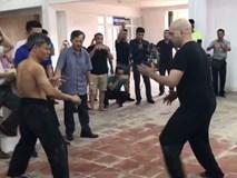 Flores hạ chóng vánh võ sư Đoàn Bảo Châu