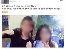 Hai nữ sinh suýt tự tử vì bị đồn hiếp dâm nam thanh niên