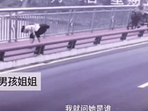 Nhặt được điện thoại của chàng trai 17 tuổi nhảy sông tự tử, người phụ nữ tham lam kiên quyết đòi tiền chuộc