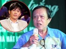 'Vua nhạc sến' lên tiếng giải thích về phát ngôn chê bai Hoài Linh