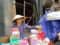 Vụ cô gái dùng nước rửa chân bán trà cho khách: Chủ nhân quán trà bất ngờ lên tiếng