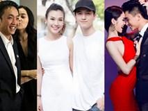 5 cặp sao Việt hot của Vbiz chia tay nửa đầu 2017 khiến fans 'khóc ròng'
