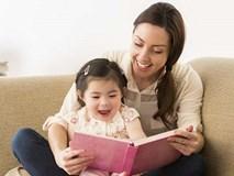 5R - cách dạy con đơn giản giúp bé thông minh hơn, bố mẹ đã biết chưa?