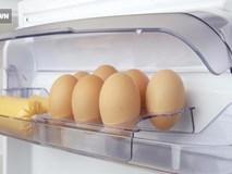 Để trứng, rau, đồ ăn thừa trong tủ lạnh: Nhiều người mắc sai lầm mà không biết