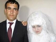 Cô dâu 18 tuổi chết tức tưởi vì bị ép chứng minh
