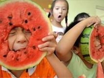 Nhà giàu Trung Quốc cho con du học từ thuở lên ba