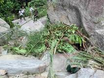 Đi câu cá phát hiện thi thể phụ nữ khoả thân kẹt bên tảng đá