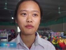 Nghị lực của nữ sinh mồ côi cha đạt 29,3 điểm thi THPT quốc gia