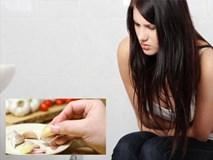 """Dùng tỏi để chữa nấm """"vùng kín"""": Tiến sỹ Mỹ cảnh báo bạn nên dừng lại ngay lập tức"""
