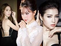 Không chỉ Phương Trinh Jolie, tiêu chí chọn người yêu của những mỹ nhân Việt này cũng 'trời ơi đất hỡi' lắm!