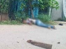 Hai nhóm cự cãi, một thanh niên xăm trổ bị đánh đến tử vong