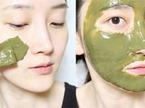 Đắp mặt nạ trà xanh cho mọi loại da làm trắng và trị nám cực hiệu quả