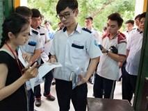 Danh sách học sinh được tuyển thẳng vào Đại học Y Hà Nội hệ chính quy
