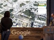 Google Earth có thể là mạng xã hội khác biệt nhất trong tương lai
