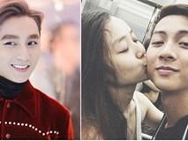 Chuyện tình yêu khác biệt hoàn toàn của 2 mỹ nam 9x: Sơn Tùng và Hoài Lâm