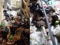 Quản lý tòa nhà suýt ngất trong căn hộ của kẻ thuê nhà bẩn nhất Manhattan, Mỹ