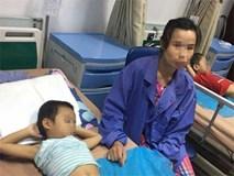 Thông tin mới nhất vụ hàng loạt bé trai bị sùi mào gà sau khi cắt bao quy đầu ở Hưng Yên