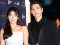 Bật mí về đám cưới thế kỷ của Song Hye Kyo - Song Joong Ki