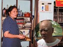 """Cháu dâu chăm sóc nhạc sĩ Nguyễn Văn Tý bức xúc: """"Tôi mệt mỏi với cái nhà này lắm"""""""