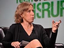 """Những """"bông hồng thép"""" ở Thung lũng Silicon"""
