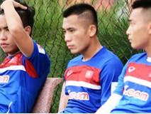 U22 Việt Nam loại 4 cầu thủ trước thềm vòng loại châu Á