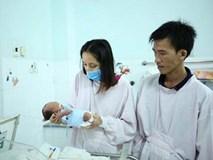 Sút 13kg khi thai 27 tuần vì căn bệnh quái ác, mẹ bầu quyết hi sinh mình để con chào đời khỏe mạnh