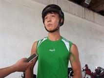 Thanh niên 18 tuổi nhảy xuống sông Hàn cứu người: Tôi đã cố hết sức