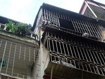 """Vụ 2 mẹ con chết cháy ở phố Vọng: """"Chúng tôi thấy cánh tay chới với kêu cứu ở chuồng cọp nhưng bất lực"""""""