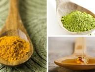 Công thức dưỡng da với mặt nạ nghệ mật ong giúp bạn làm trắng da nhanh nhất