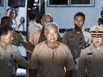 Tướng Thái bị kết tội trong vụ án buôn người lớn nhất lịch sử