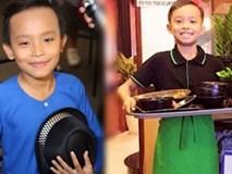 Sau 1 năm đăng quang Việt Nam Idol Kids, cuộc sống hiện tại của Hồ Văn Cường khiến ai cũng choáng