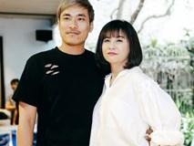 Cát Phượng: 'Tôi và Kiều Minh Tuấn đã đăng ký kết hôn'