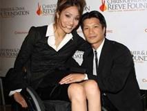 Bất ngờ với cuộc sống của người vợ tật nguyền sau 6 năm chia tay Dustin Nguyễn