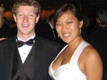 Chặng đường yêu đẹp như ngôn tình của Mark Zuckerberg và Priscilla Chan