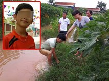 Bé trai tử vong bất thường trong vườn, 1 tháng vẫn chưa tìm ra nguyên nhân