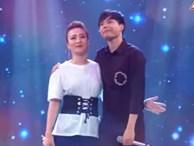 Gia đình song ca: Trịnh Thằng Bình và Yến Nhi tình tứ hát cùng nhau