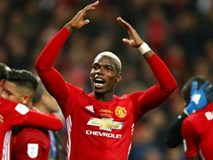 HLV Mourinho phải trao vai trò thủ lĩnh cho Pogba