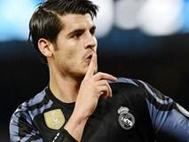 Bất ngờ gia nhập Chelsea, Alvaro Morata nói gì?