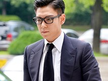 T.O.P (Big Bang) bị tuyên hai năm tù treo vì sử dụng cần sa